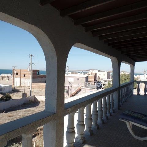 M6b L6 Ave Tiburon, Cholla Bay, Puerto Penasco,
