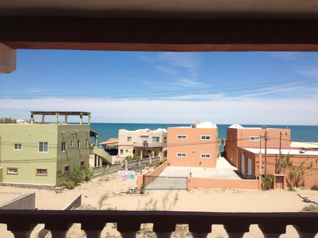M62 L7A Calle F, Cholla Bay, Puerto Penasco,