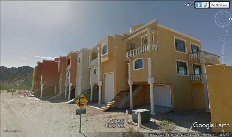 M62 L6B Calle F, Cholla Bay, Puerto Penasco,