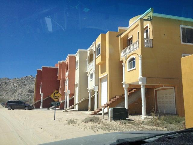 M62 L6A Calle F, Cholla Bay, Puerto Penasco,