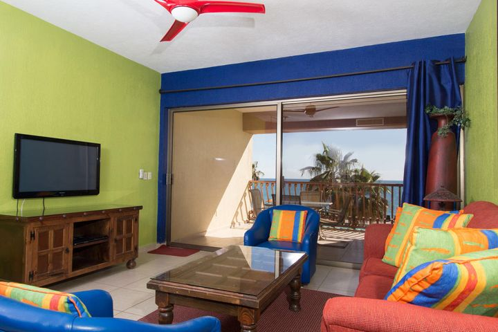 212 Sonoran Sun, West, Puerto Penasco,