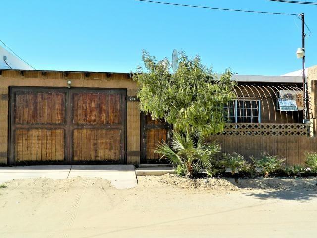 M32 L1 Calle Las Rosas, Puerto Penasco,