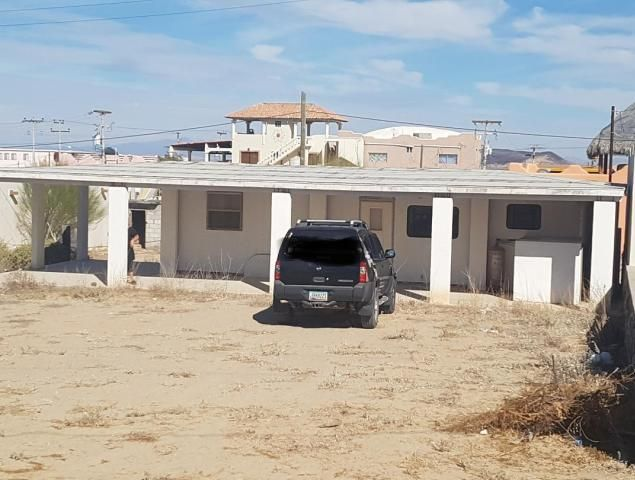 M14 L4 AVE EL COLORADO, Puerto Penasco,
