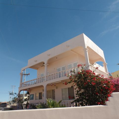 M3 L13 Ave Pez Martillo & Calle T, Cholla Bay, Puerto Penasco,