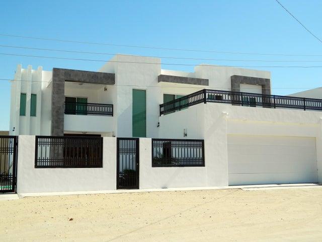 M594 L4 Ave. Julian Bustamante, Puerto Penasco,