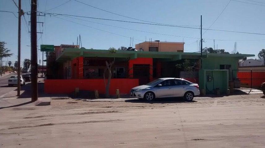 MSEC1 L13 Calle 13 y Venustiano Carranza, Puerto Penasco,