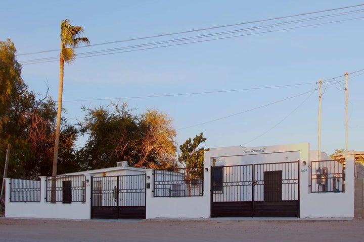 MN-185 L4 Ave. Cuauhtemoc, Puerto Penasco,