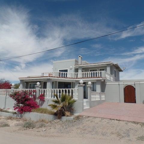 M7 L15 Ave Pez Martillo, Cholla Bay, Puerto Penasco,
