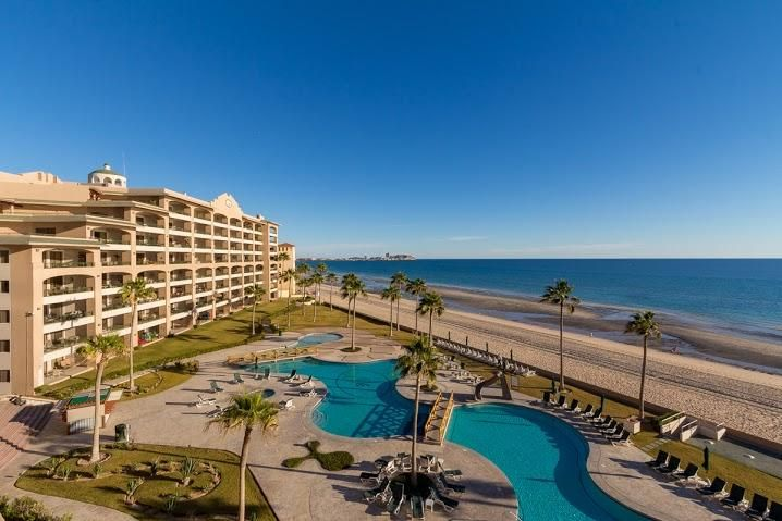510 Sonoran Sun, West, Puerto Penasco,