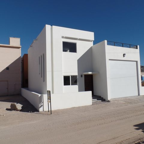 M40 L2b Calle J, Cholla Bay, Puerto Penasco,