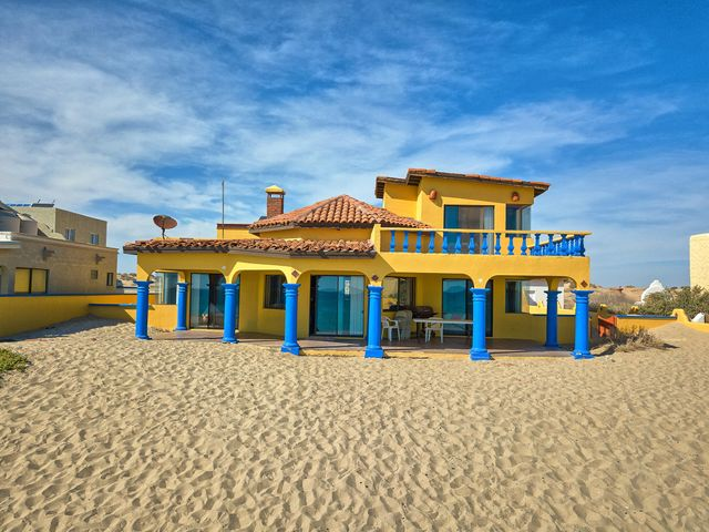 M31 L9 Playa Encanto, Puerto Penasco,