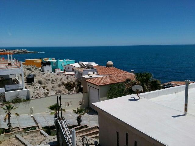 M3/L27B Calle O Cholla Bay, Puerto Penasco,
