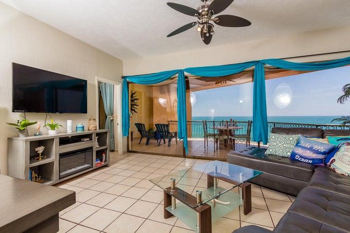 E702 Sonoran Sea Resort, East, Puerto Penasco,