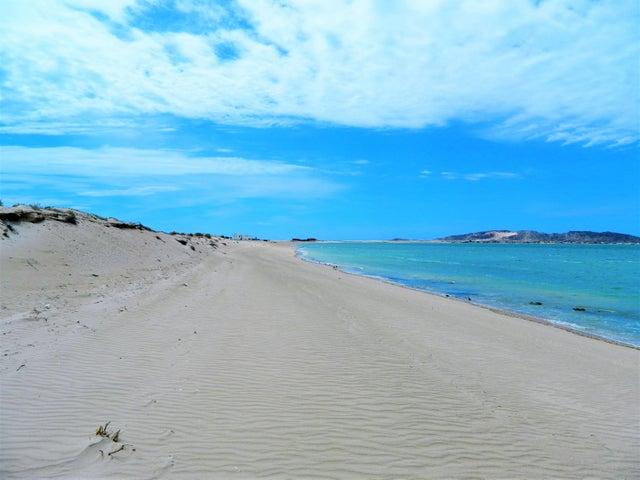M1-2 L28 Isla Conchilla, Islas Del Mar, Puerto Penasco,