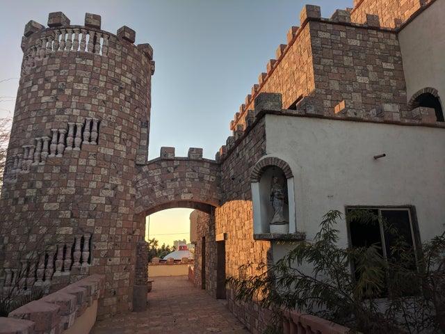M60 L6 F Villa ent C 20 y 21, Puerto Penasco,