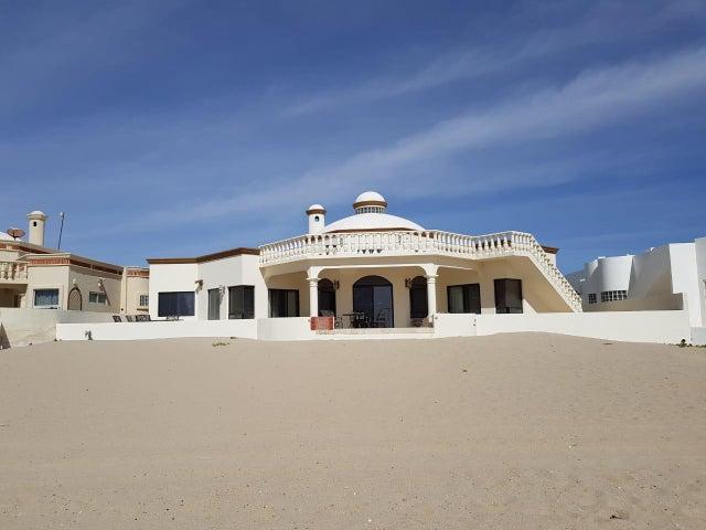 Playa la Jolla