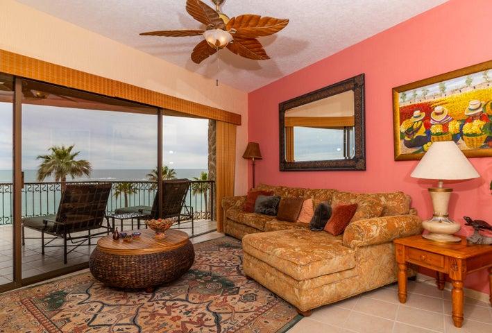 E302 Sonoran Sea Resort, East, Puerto Penasco,
