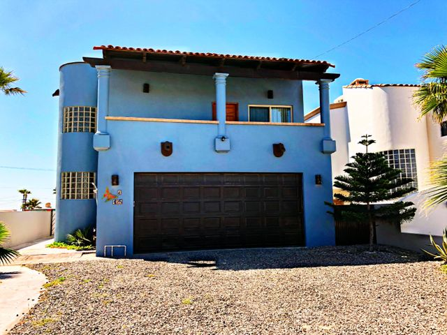 S1 L125 Ave. Ventana Alta, Las Conchas, Puerto Penasco,