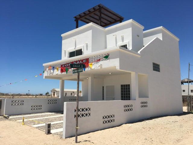 M10 L3A Calle C, Cholla Bay, Puerto Penasco,
