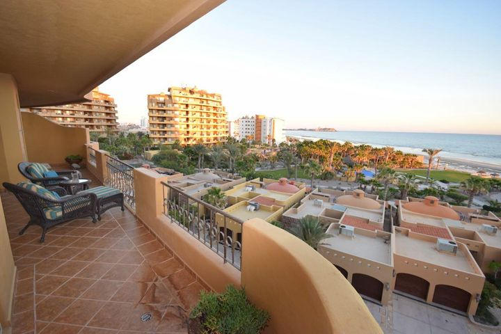 402 Bella Sirena, Sandy Beach, E, Puerto Penasco,