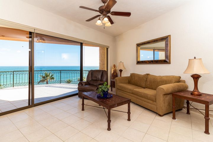 402 Sonoran Sea Resort, East, Puerto Penasco,