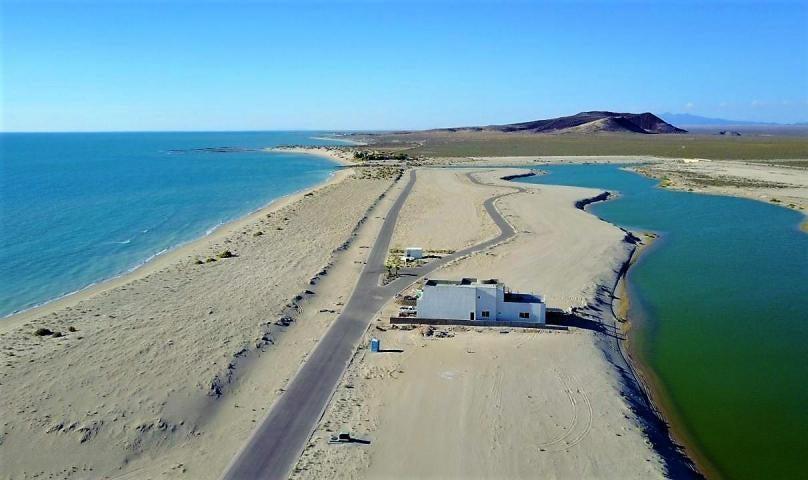 L24-A Isla Conchilla, Islas Del Mar, Puerto Penasco,