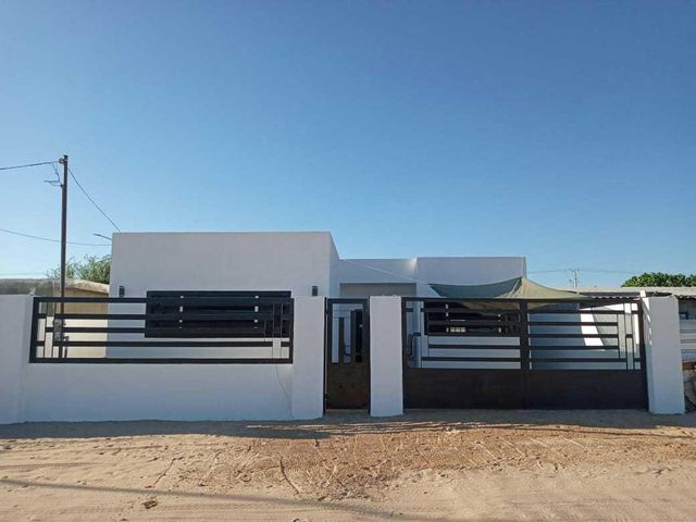 M339 L6 Ave 53 y Ave 54, Nuevo Penasco, Puerto Penasco,