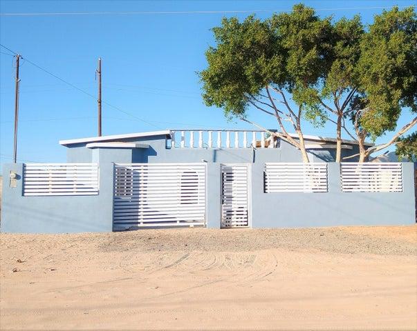 M541 L4 Alvaro Obregon Col. Oriente, Puerto Penasco,