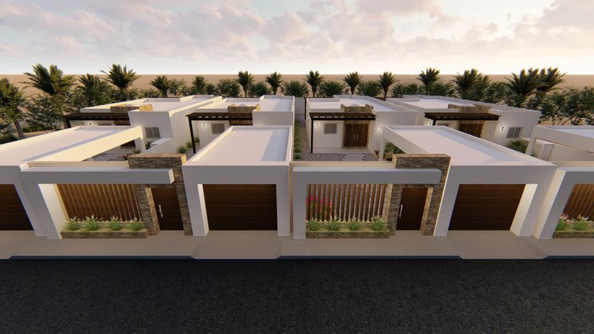 NEW CONSTRUCTION in the heart of the Mirador walking distance to the beach, restaurants, nightlife and coffee shops.