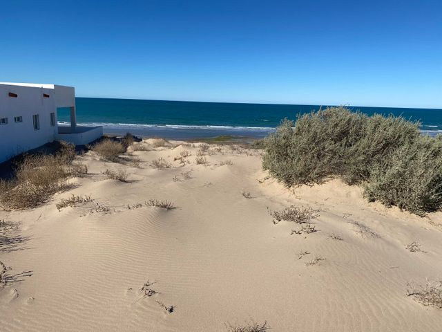 Santo Tomas Lot 4, Puerto Penasco, Rocky Point