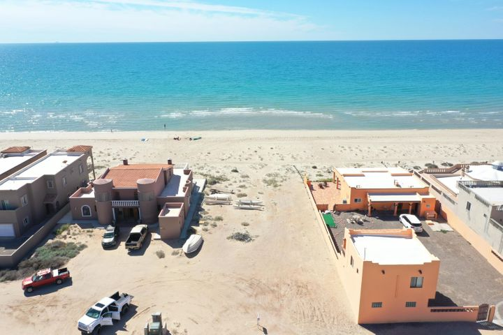 This 9,526 sq ft lot comes with 100-amp electrical service and can easily fit a huge beach front home up to 5,000 sq. ft. With a limited supply of beach front lots on the market this won't last so act now.