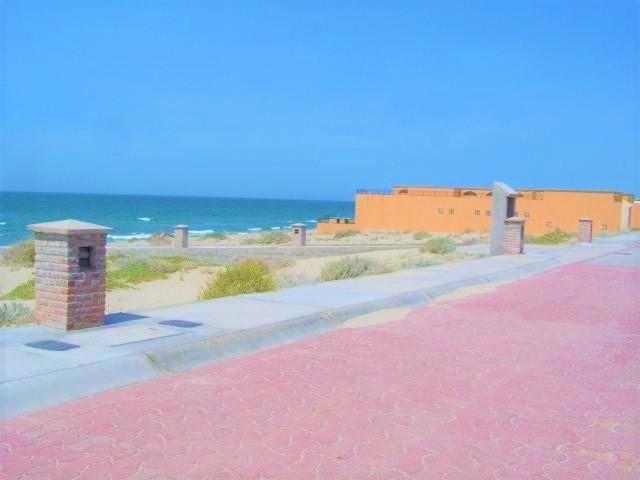 MFB L6 Portal Del Mar, Playa Encanto, Puerto Penasco,