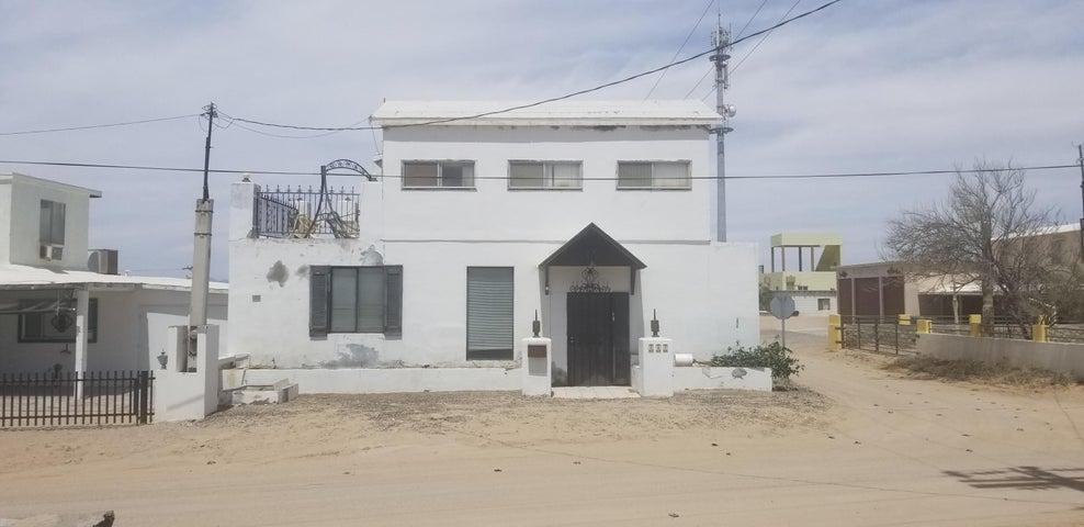M7 L13 AVE. PEZ MARTILLO, CHOLLA BAY, Puerto Penasco,