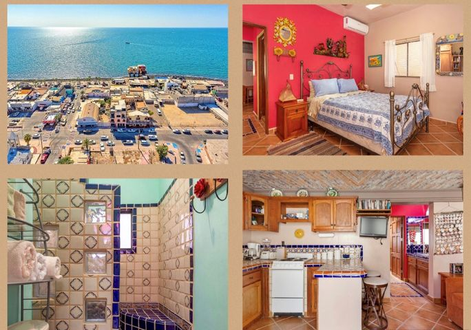 5 OLD PORT, LOS MILAGROS, Puerto Penasco,