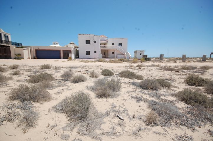 M10 L5 Mar de Cortez, Playa Miramar, Puerto Penasco,