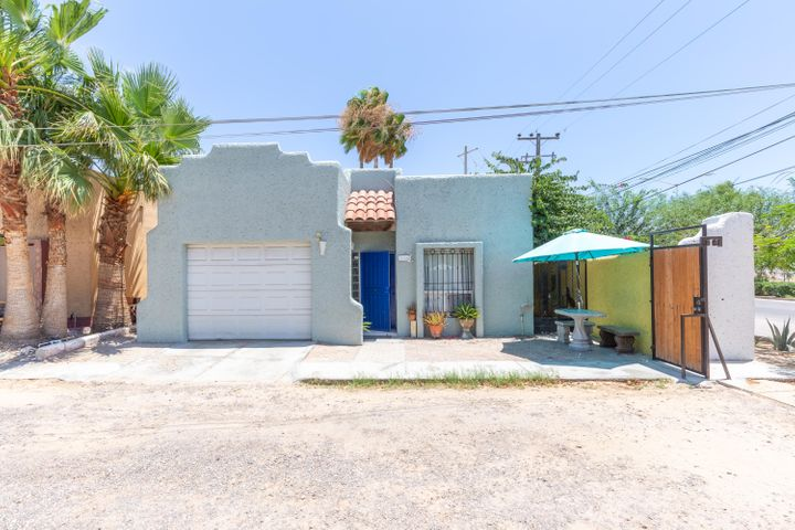 MF8 L11-C BLVD FREEMONT & CHIHUAHUA, 11, Puerto Penasco,