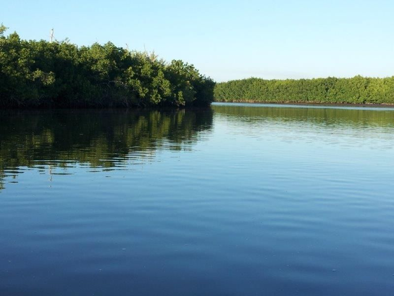 Playa Isla del Rey