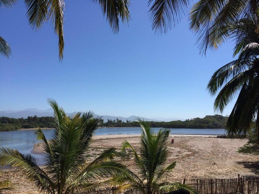 Lote San Blas Playa del Borreg