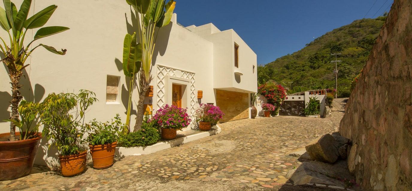 Villa Las Penas