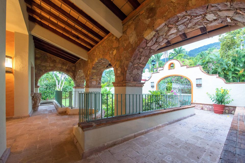 Casa Peregrina