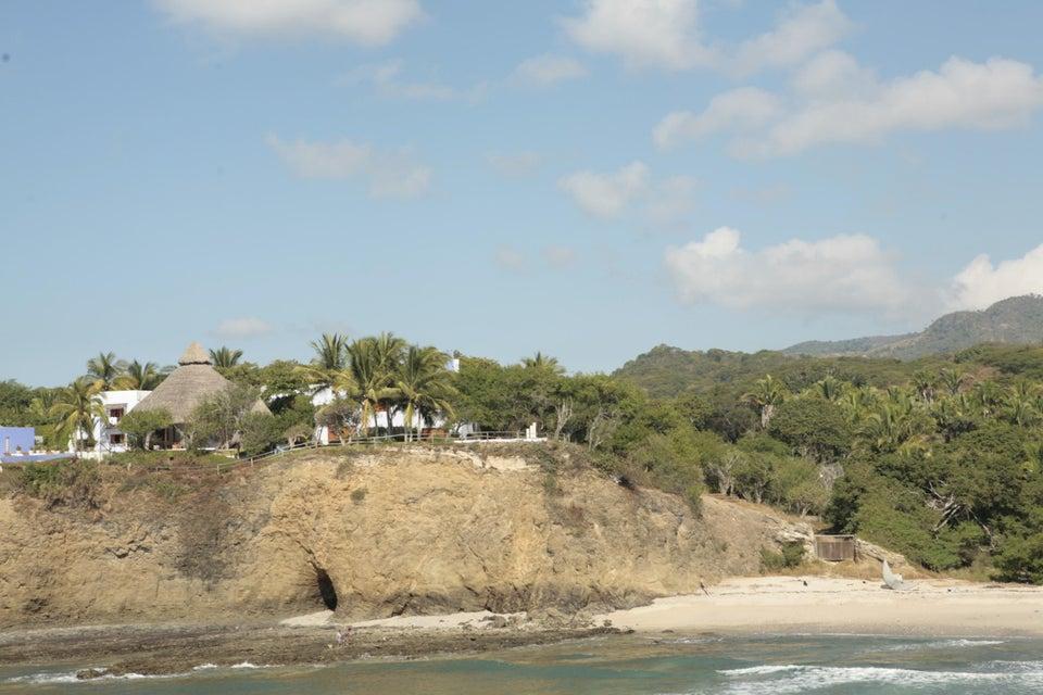 Lote Punta Pontoque