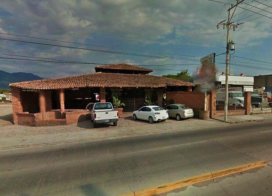 Terreno Rubio Ixtapa