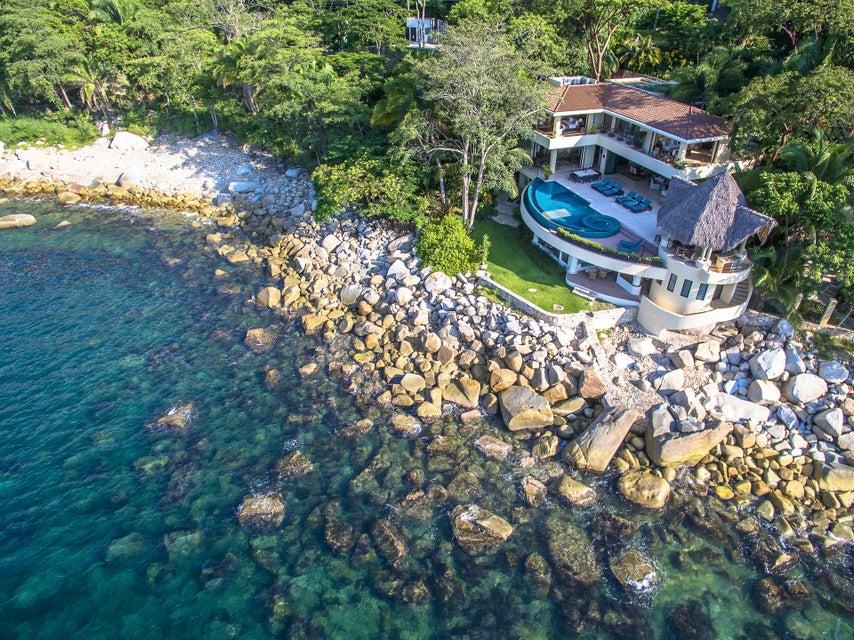 Casa Peña del Mar lot 2