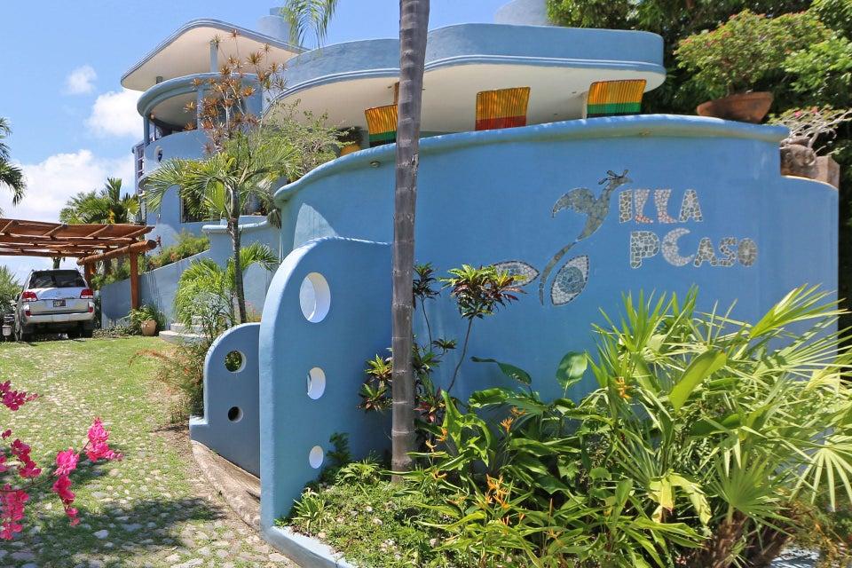 Villa PCaso