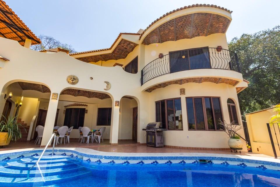 Casa Morley