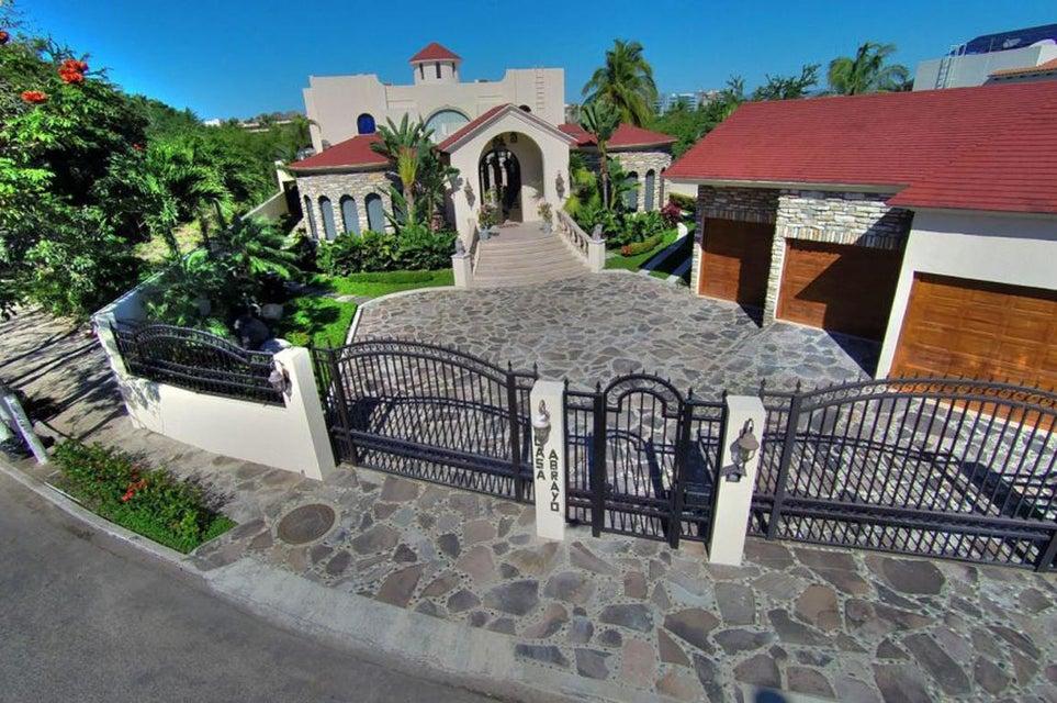 Casa Abrayo