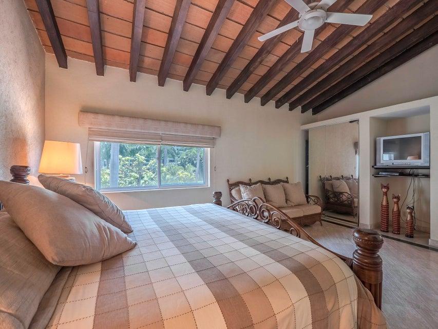 Caracoles Villa 2