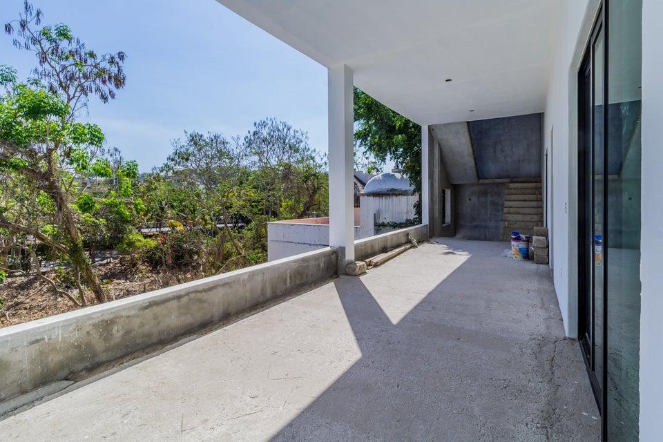 Casa Bucerias Moderna