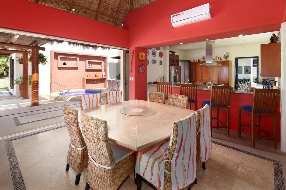 Villa Morenos Casa 1
