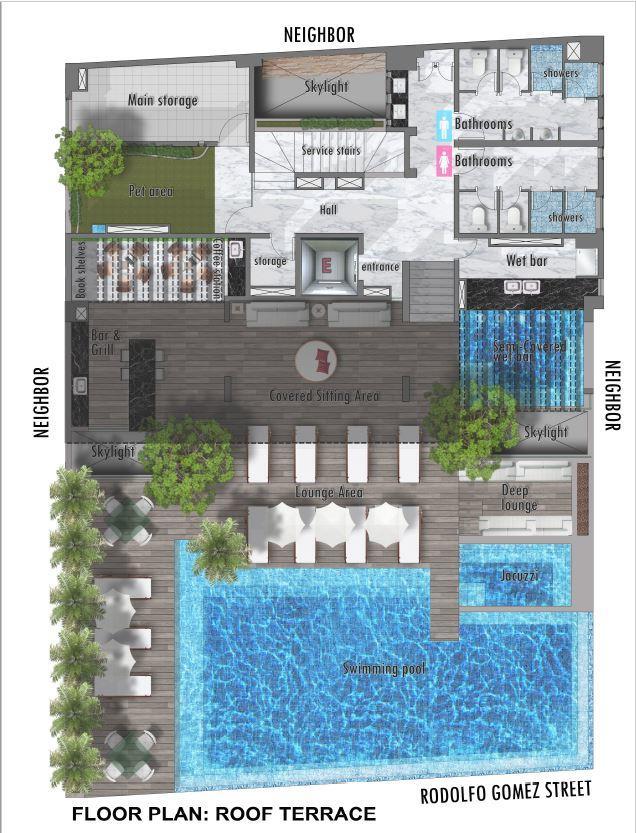D'Residences 4B